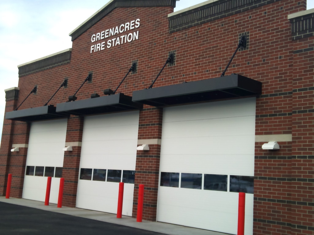 Greenacres Fire Department