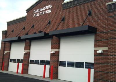 Greenacres Fire Department